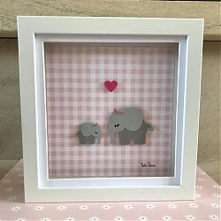 Elephant 'Mummy and Me'